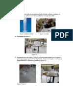 laboratorio 2 de quimica 2 experimento 3