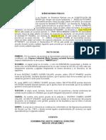 MINUTAYESCRITURA.docx