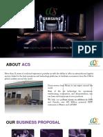ACS Samsung Presentation 02132017