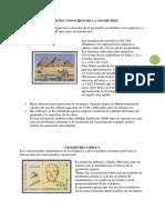 ORÍGENES CONOCIDOS DE LA GEOMETRÍA.docx