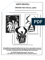 Arts Propel - A Handbook for Visual Arts_0