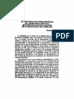 MARI, E. E. El Concepto de Posmodernidad de Andre Jean Arnaud y Boaventura de Sousa Santos en La Sociologia Del Derecho