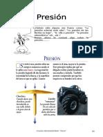 presion - ejercicios