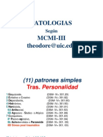 MCM-III-Cap 3 Patologias TPs