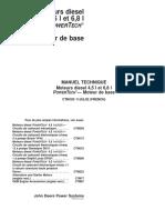 CTM105 (11JUL02) PWT 4.5 & 6.8 Base (Fr)