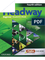 Headway Student-s Book