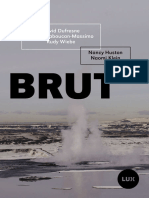 Naomi Klein, Nancy Huston – Brut.ebook-Gratuit.co