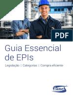 Guia de EPIs