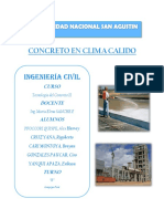 Informe de Climas Calidos (1)