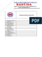 Panduan Praktik Klinis (Ppk)