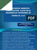 Balancehidrico Tacna