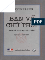 Bàn Về Chữ Thời - Francois Jullien