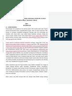Naskah Konsepsi Peraturan Perundang Ch - 21 Oktober 2016 (Bhhk - Tim Kecil)