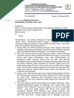 Surat  untuk ketua Tim Teknis Kab 2016 terkait kontrak    PMT-2.docx
