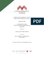 Organismos Sobre Certificación Internacional de Edificios