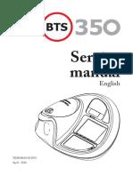 Biosystems Bts350