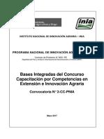 Bases Int Cap Comp 2017