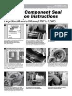 Installation Instruction Manual Chesteton