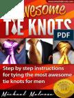 Tie Knots_for Men.pdf