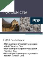 BAB 5 TAMADUN CINA (1).pptx