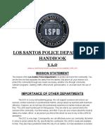 los-santos-police-department-manual