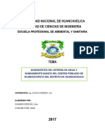 DIAGNOSTICO HUARACCOPATA - JHON