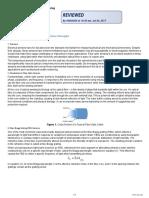 FBG sensor notes