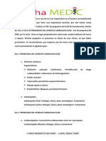 PLANING Cardiologia II