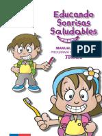Manual Educativo Programa de Salud Bucal JUNAEB.pdf