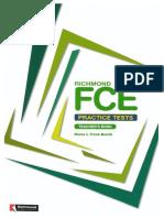 5  Richmond FCE Practice Tests-TB