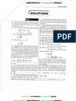 AIIMS Paper 1996 Solution