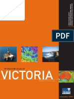 Petroleum Atlas of Victoria