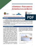 Boletim Do Emprego OMTPE - n. 1 Versão Final