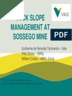 03 Sossego Mine
