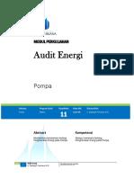 Audit Energi 8 (PomPa)