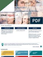Fractures Francaises 2017