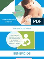 Presentación Lactancia Materna