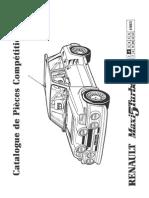 MR Carburateur Renault