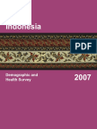 2007 IDHS Final Report