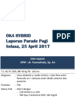Parade Oka Hybrid (25apr)