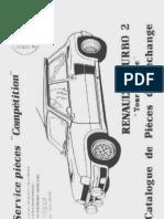 PR Renault 5 Turbo 2 - Tour De Corse