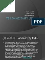 Caso Tyco Connecticity México- Presentación.pptx