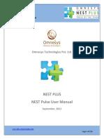 NestPulse Manual