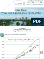 What Will Yangon Look Like in 2030