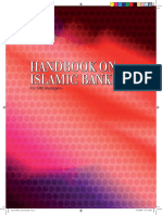 Handbook on Islamic Banking for Sme Managers