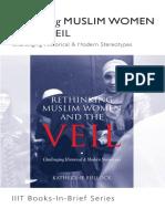 Rethinking Muslim Woman and the Veil | Kathrene Bullock
