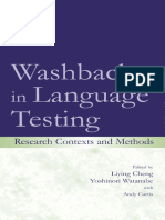 Washback in Language Testing-Research Contexts and Methods.pdf