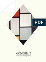 Mondrian Diamond Compositions