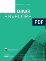 Vol 1 BuildingEnvelope UserGuide