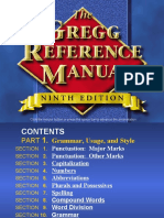 28033520 Gregg Reference Manual